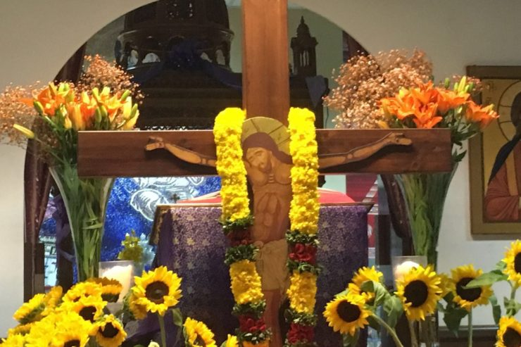 Holy Week 2016 - Holy Thursday night